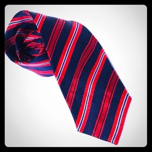 Countess Mara silk tie